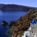 Alquiler de barcos, veleros y yates en Santorini