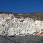 Playa Blanca, Aspri