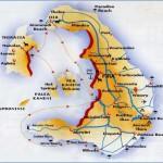 Rutas por Santorini
